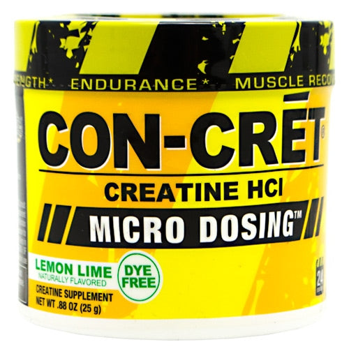 ProMera Sports Con-Cret - Lemon Lime - 24 Servings - 682676704248