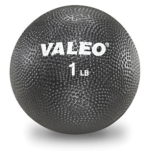 Valeo Rubber Squeeze Ball - 1 lb - 736097007850