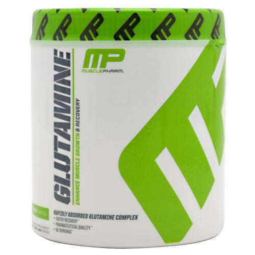 Muscle Pharm Glutamine - 300 g - 736211053671