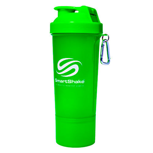 Smart Shake Slim Shaker Cup - Neon Green - 17 oz - 7350057182079