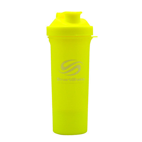 Smart Shake Slim Shaker Cup - Neon Yellow - 17 oz - 7350057182949