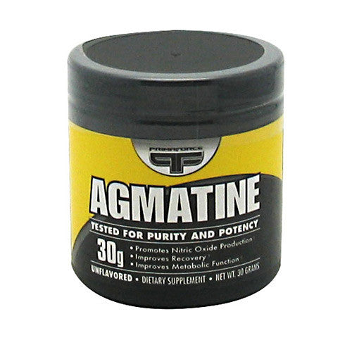 Primaforce Agmatine 30g - Unflavored - 40 Servings - 811445020030