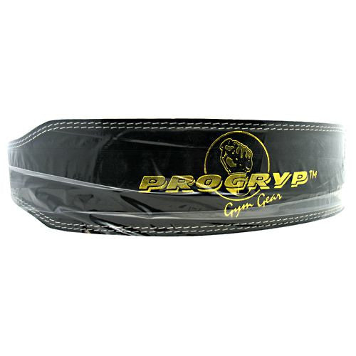 Progryp Leather Padded Belt - X-Small - 1 ea - 997633104000