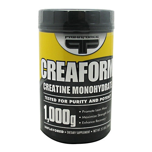 Primaforce Creaform - 1000 g - 1000 g - 811445020122