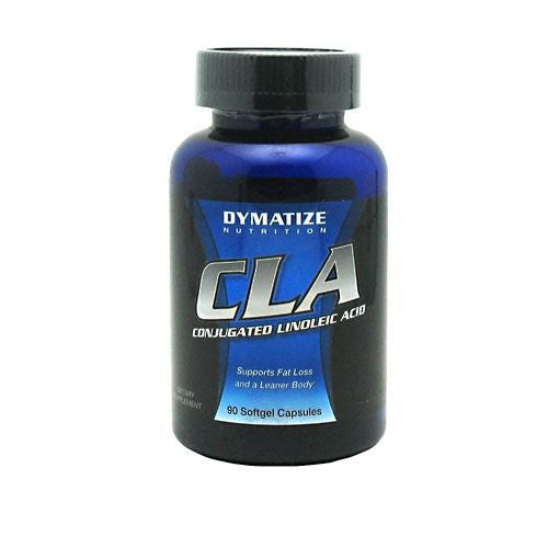 Dymatize CLA - 90 Softgels - 705016460007