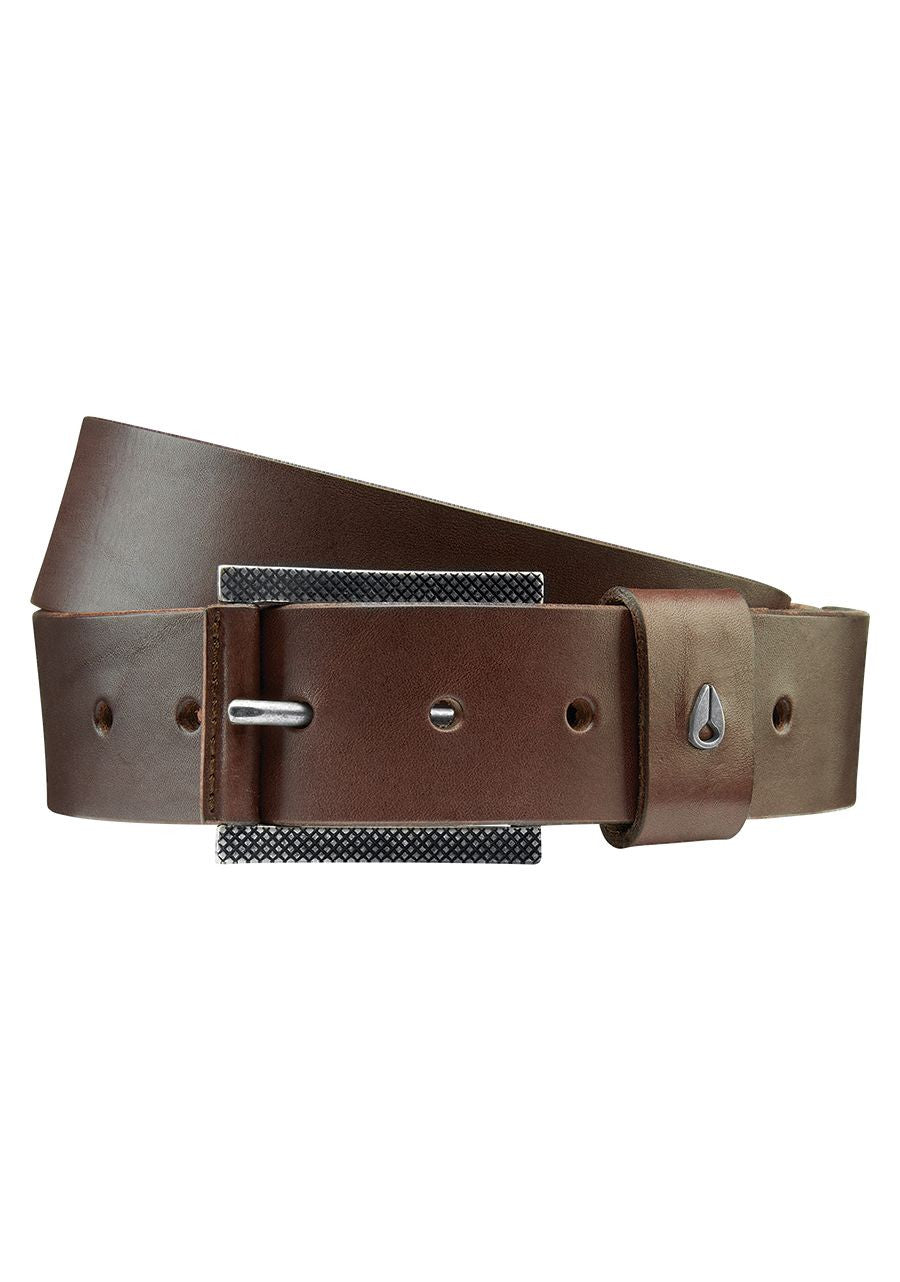 Americana Belt II Dark Brown