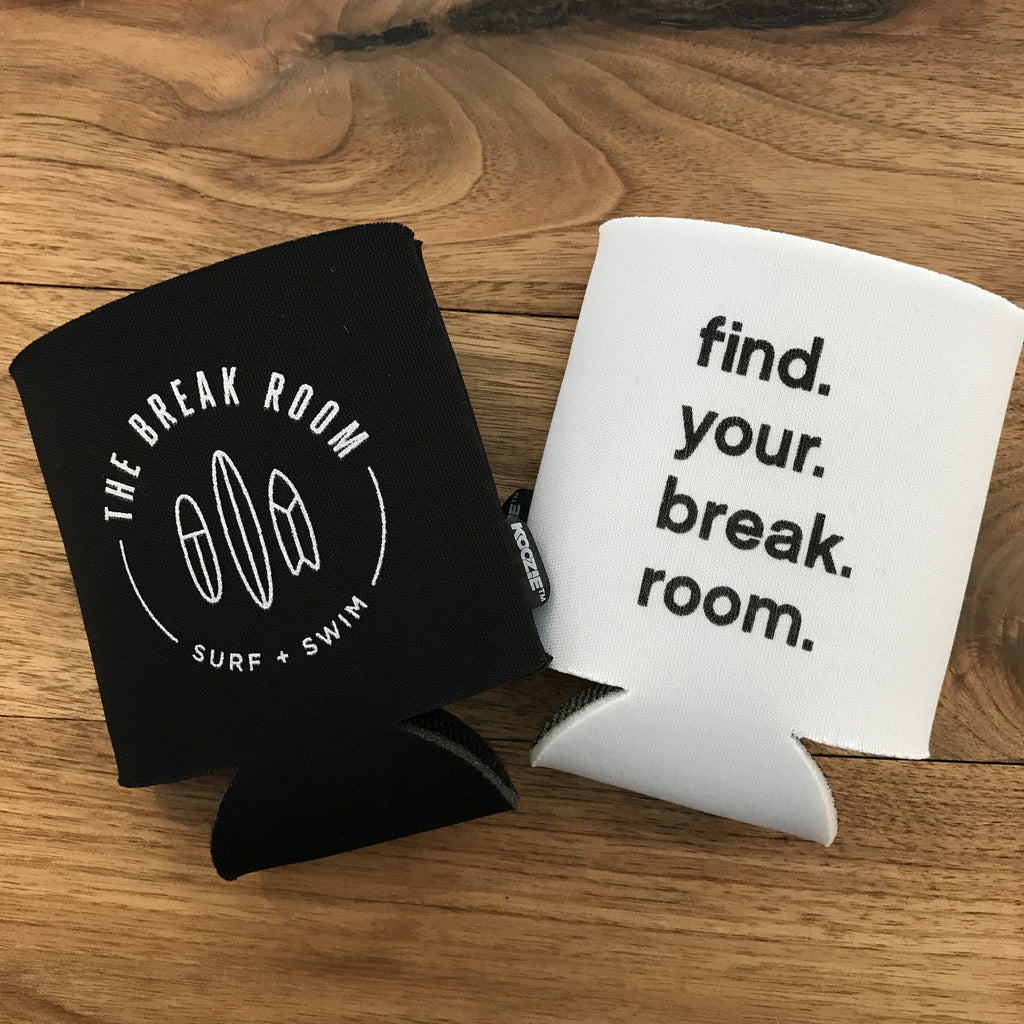 Break Room Koozie