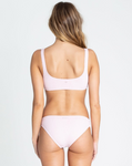 Sweet Sands Lowrider Bottom - Pink Sand