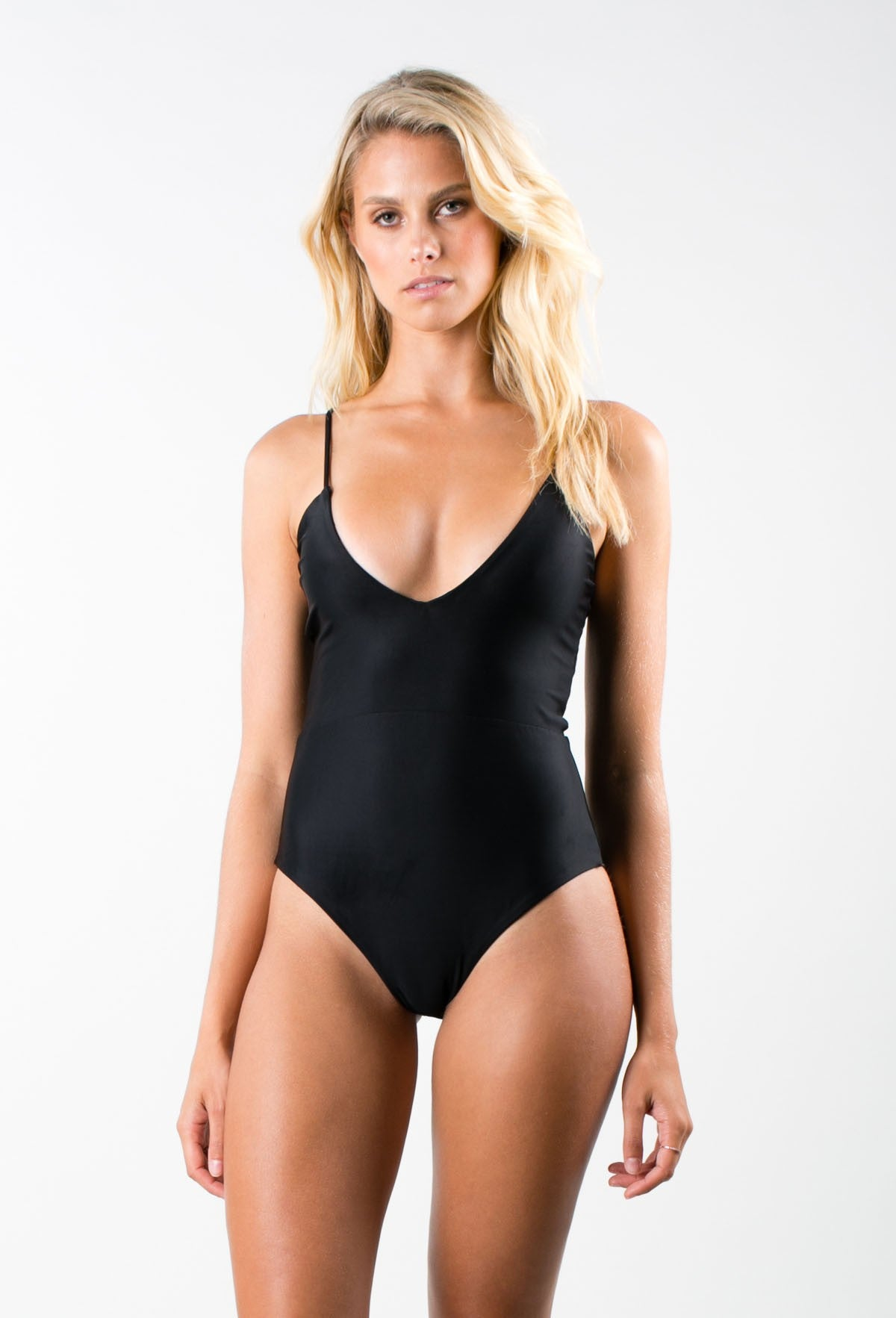 Smoulder Reversible One Piece