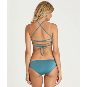 Sol Searcher Hi Neck - Blue Wave