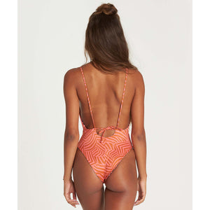 Sun Tribe Reversible One Piece