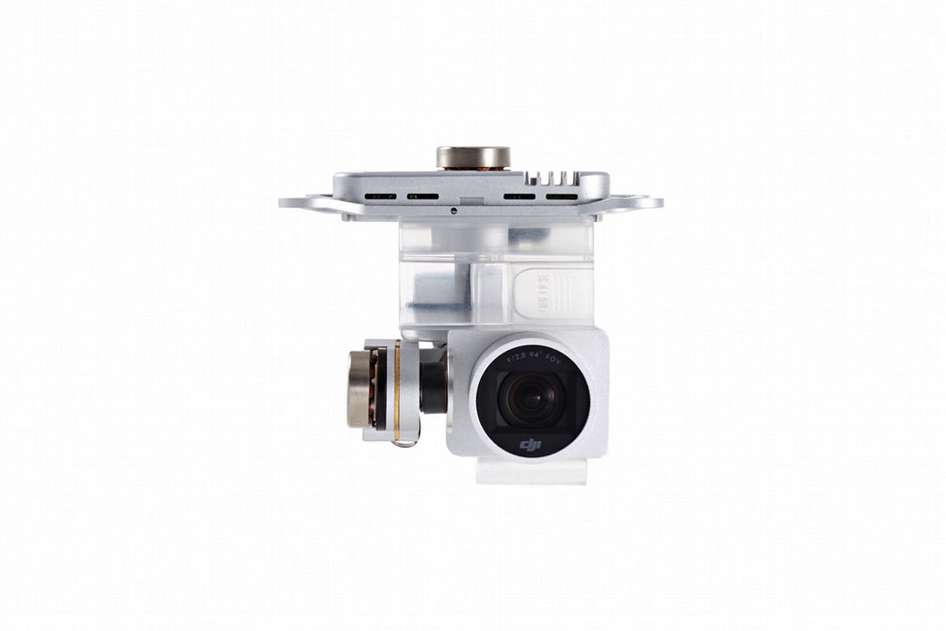 DJI PHANTOM 3 - HD Camera (Adv)