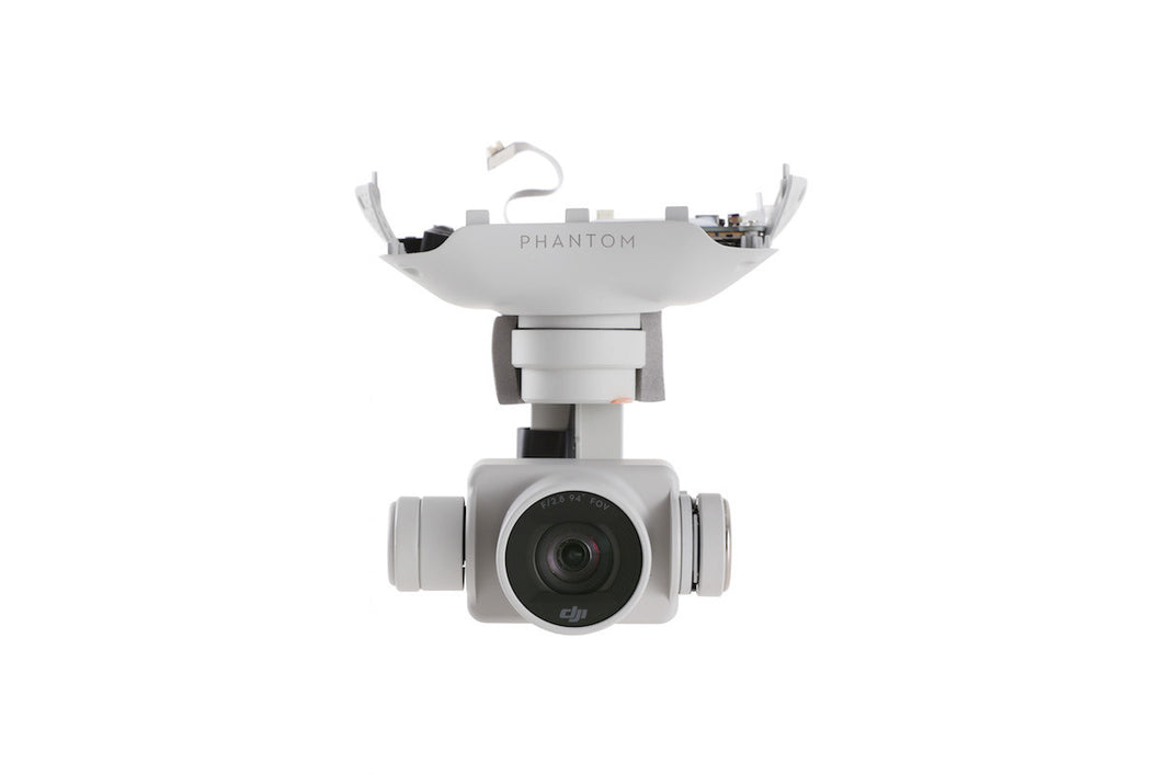 DJI PHANTOM 4 - Gimbal Camera