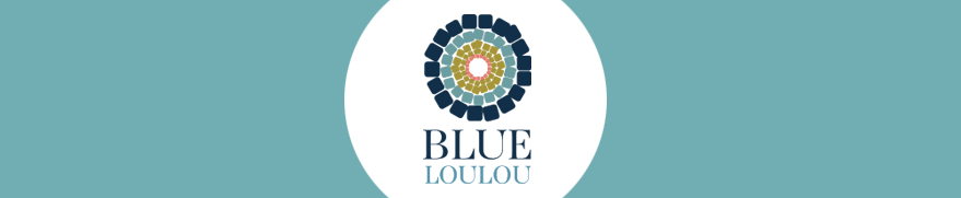 BLUE LOULOU
