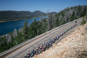 Meet the Faces of the Tour of Utah – $1,500 for two (2) guests