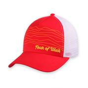 Mountain Waves Cap