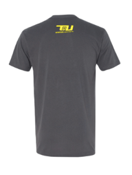 19 Men's Utah Stretch Tee