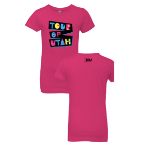 19 Youth Retro TOU Tee