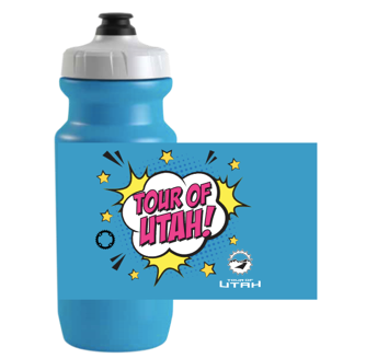 19 TOU POW Waterbottle