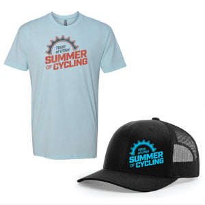 Summer Of Cycling Rider Membership Program
