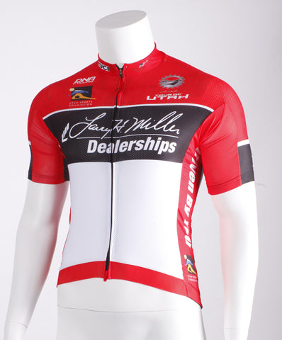 TOU 2016 Most Aggressive Jersey