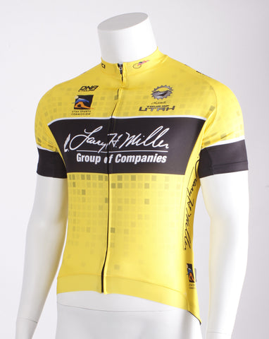 Replica 2016 Yellow Leaders Jersey