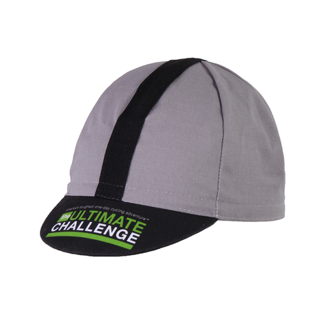 Ultimate Challenge Cycling Cap