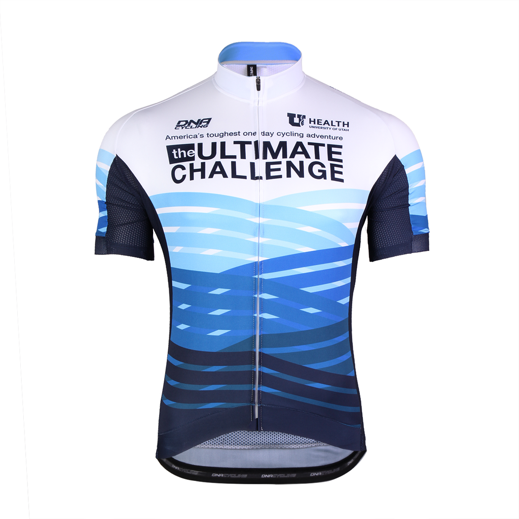 Ultimate Challenge Jersey