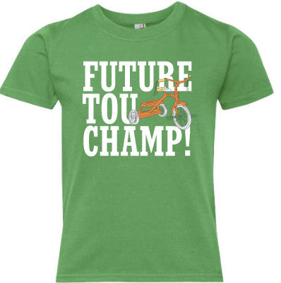 Future TOU Champ Tee