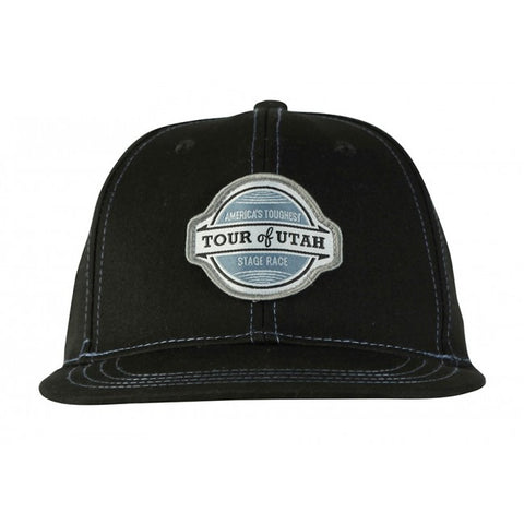 TOU Stage Race Patch Cap