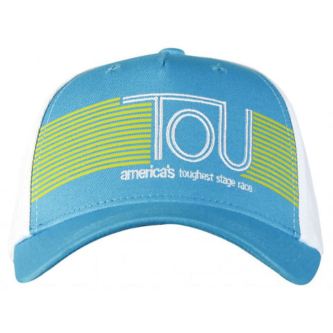 Ladies Cross The Line Hat