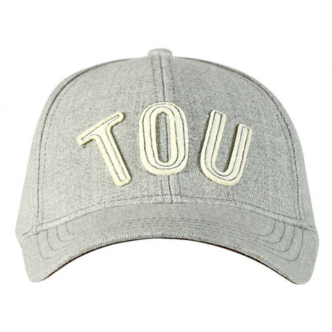 TOU Felt Patch Cap