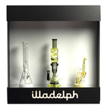 The Illadelph Variable Lighting Display Case