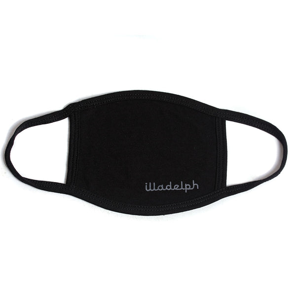 Washable 3-Ply Illadelph Face Mask