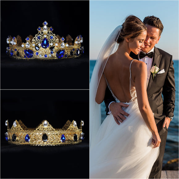 Couples Crowns