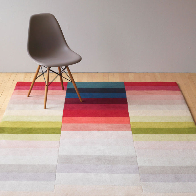 Itten – Hand Knotted Pile Rug
