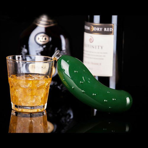 The Pickle Flask