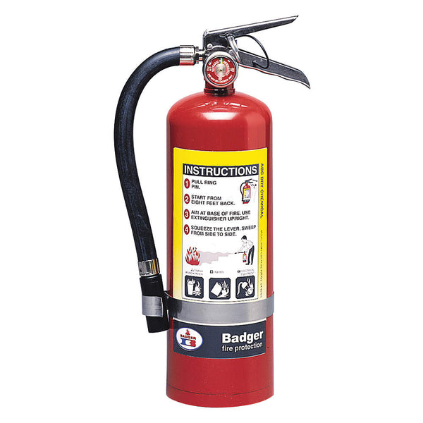 FIRE EXTINGUISHER, PLATED BRASS, NOBRACKET - addinstock