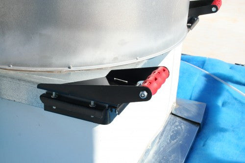 Exhaust Fan Safety Handle - addinstock