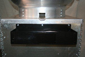 Low Volume Grease Containment Box