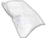 "17"" x 23"" Grease Containment Pillow for 4 and 7 Inch Rack Systems - addinstock"