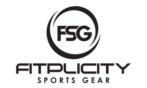 Fitplicity Sports Gear Logo