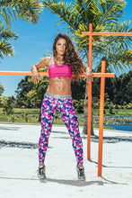SEA REEF AND ROYAL MARINE LEGGINGS REF 37293