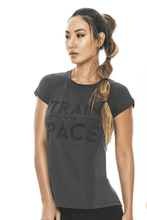 TRAIN AT YOUR OWN PACE SHIRT