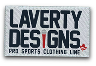 Laverty Designs Jersey Dress Company