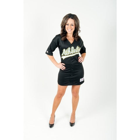 Oakland Athletics Dress