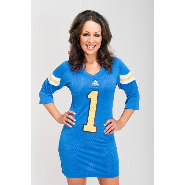UCLA Bruins Jersey Dress
