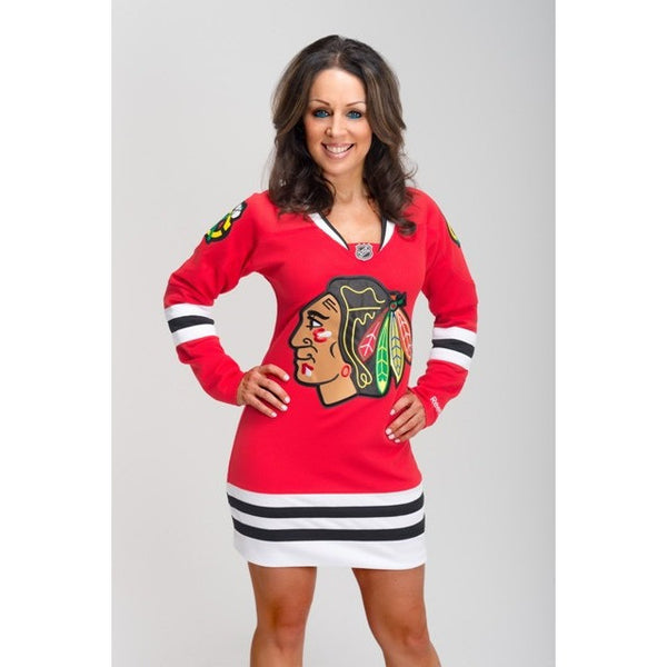 Other NHL Jersey Dresses (Eastern Conference - Metropolitan Division)
