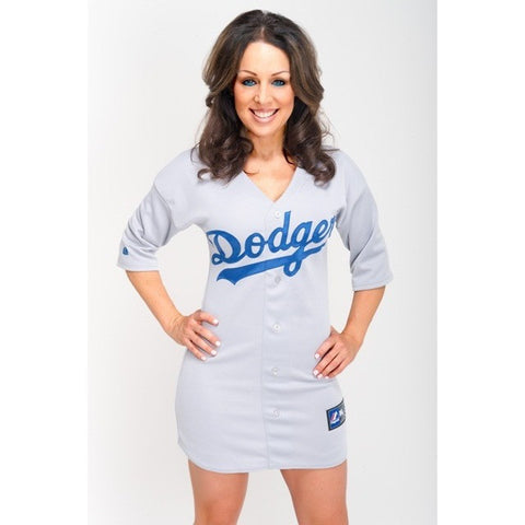 Los Angeles Dodgers Dress