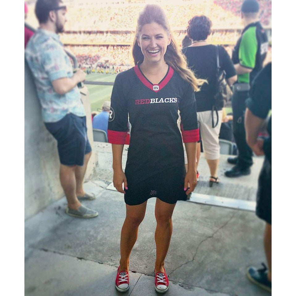 Ottawa REDBLACKS Dress